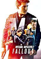 Mission impossible fallout review bookmyshow vadodara